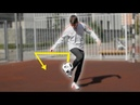 КАК СДЕЛАТЬ ФИНТ НИ АККА и ИЗИ АККА! ОБУЧЕНИЕ Football Skills Tutorial KNEE AKKA ISSY AKKA