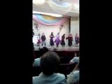 Цыганский танец, постановщик(Картавцев Шандор)