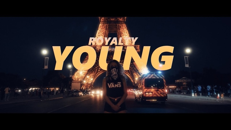 ROYALTY - YOUNG (World Premiere)