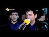 Ince Senet Yel chershenbesi - (Perviz Bulbule, Agamirze,Mehman Ehmedli,Elshen Xezer,) Meyxana 2014