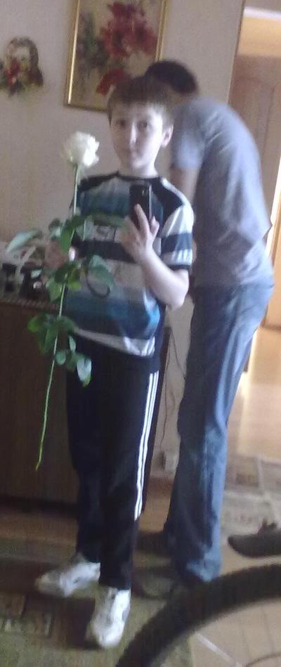 Vlad Kotov, 29 июня , Минск, id222054275