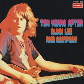 Ten Years After альбом Alvin Lee And Company