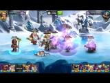 Battle replay ArcticFurs 090418