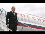Зачем Путину горбатые самолеты Отсек для денег