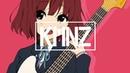 ふわふわ時間 - けいおん! KMNZ LIZ