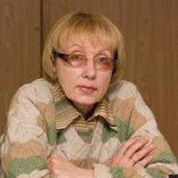 Наталья Стародворцева