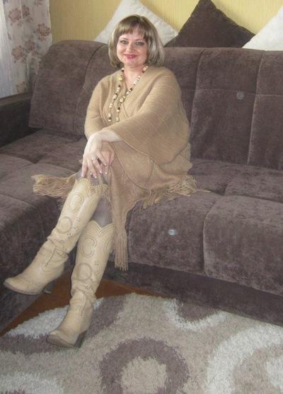 Елена Макина, 11 ноября , Рыбинск, id150156793