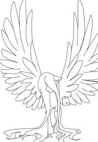шаблоны и раскраски пони вконтакте