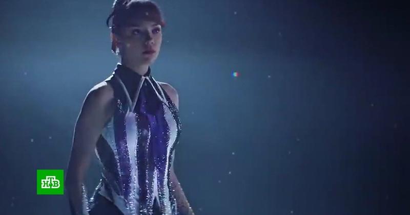 Невероятная красота: Загитова и Медведева стали звездами японского аниме