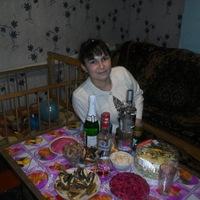 Якупова Юля (Хакимова)