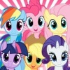 My little pony *Неделя открытия группы!*