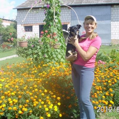 Тетяна Личак, 16 июля 1961, Черкассы, id225405332
