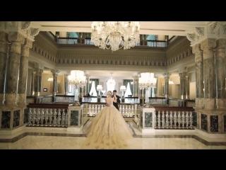 Luxury Turkish wedding Nur Onur @Çırağan Palace in Istanbul