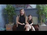 🌈✨💓Ученики Happy Kids поделились отзывами о нашей школе моделей!