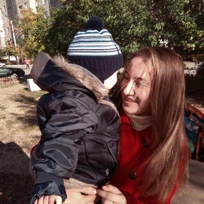 Аня Евсюкова