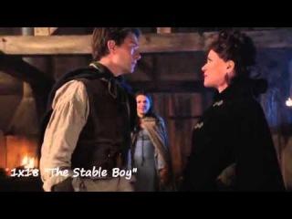 OUAT Timeline - Part 4: Regina escapes Cora