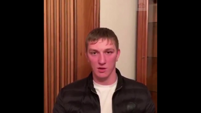 Бросивший банку в подростков чеченец публично извинился за свой поступок