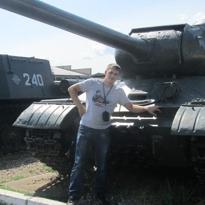 Андрей Кофанов, 24 мая 1988, Львов, id80067335