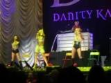 Danity Kane - One Shot (Live)