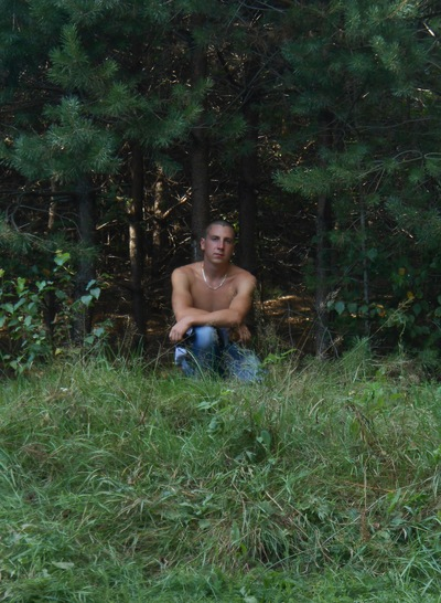 Николай Милешка, 29 ноября 1993, Ярославль, id226357294