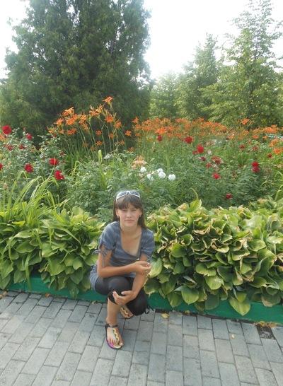 Влада Фадеева, 2 октября , Челябинск, id165428706
