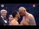 В/К 90 кг. Забит Самедов (Азербайджан - Белоруссия, «Ахмат») vs Евгений Орлов (Россия)