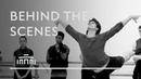 Behind the Scenes of Requiem by Dutch National Ballet
