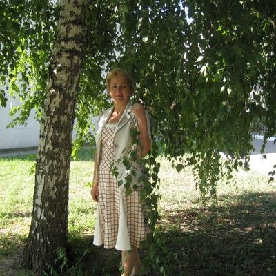 Нина Кисиль, 15 августа 1959, Днепропетровск, id122755688