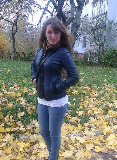 Марія Романюк, 10 сентября 1983, Рахов, id155348152