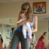 Спонтанный танец и танцевальная терапия для мам