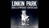 Linkin Park &amp Hollywood Undead - All For Nothing Hear Me Now (Mashup 2014)