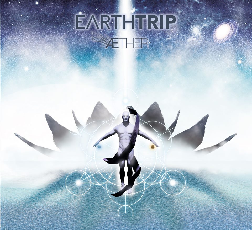 Earth Trip - Aether [EP] (2017)