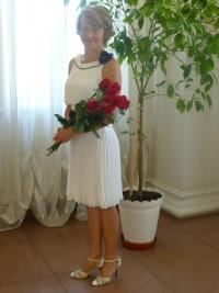 Ольга Соловьёва - артемьева, 31 июля 1990, Старая Русса, id100793790