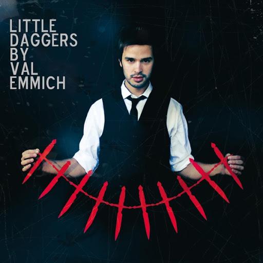 Val Emmich альбом Little Daggers
