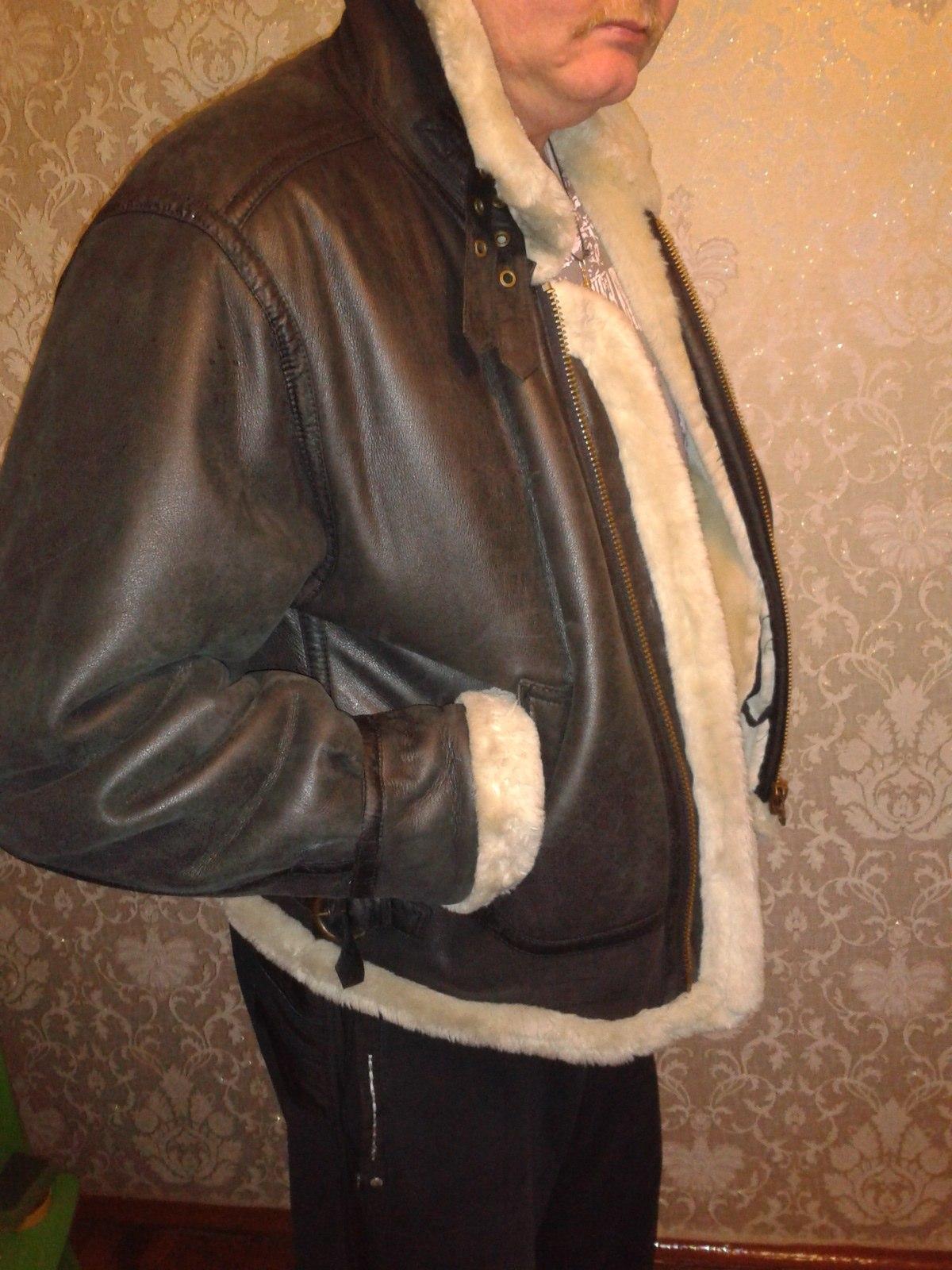 Вк кожаная куртка