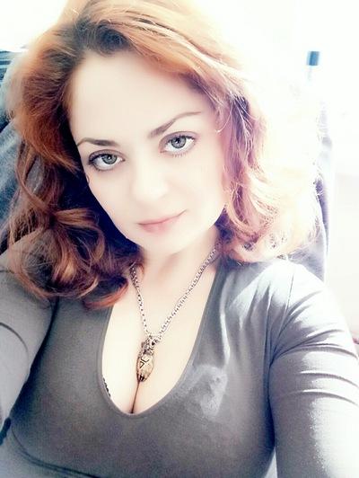 Ярославна Вопилова