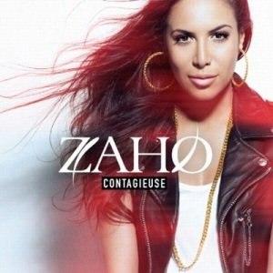 Zaho - Contagieuse (Reissue) (2013)