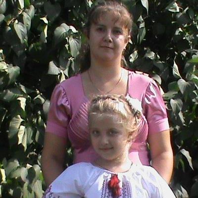Ирина Марек-Черненко, 14 февраля , Малин, id159387343