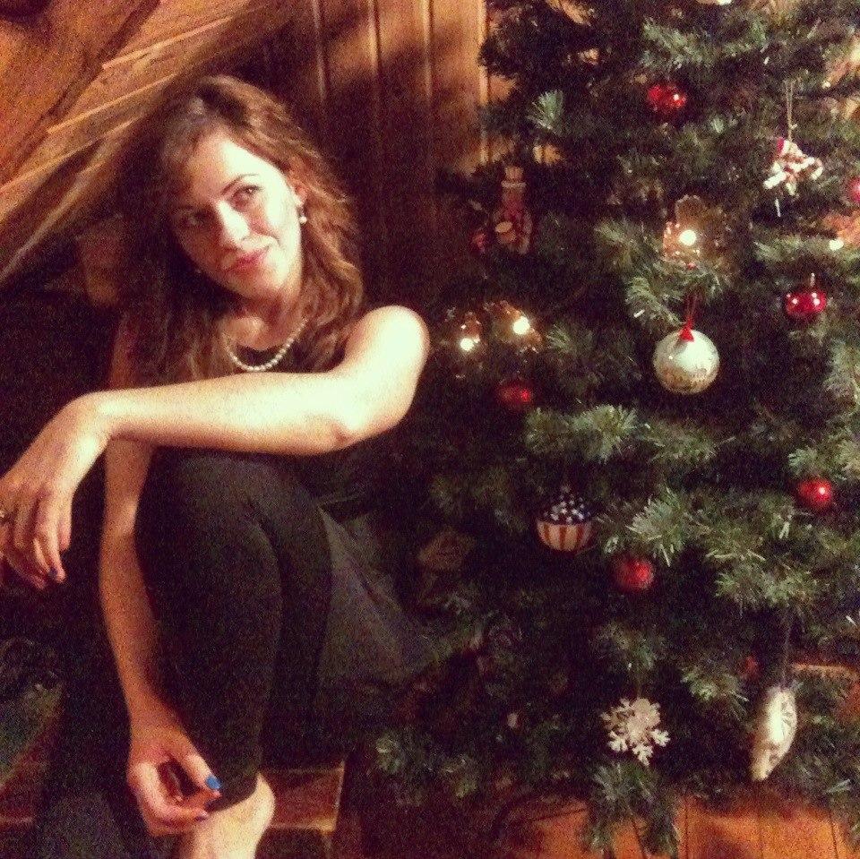 Alena Goldberg, Санкт-Петербург - фото №8