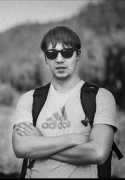 Денис Парфёнов, 12 января 1989, Каменск-Уральский, id8157016