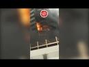 Высотка Zen Tower практически полностью выгорела в Дубае
