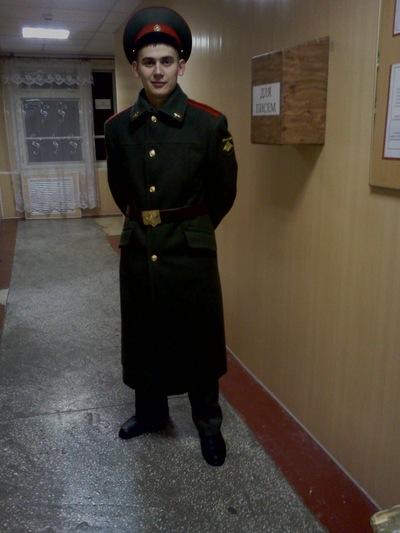 Камиль Валиев, 4 июля 1992, Челябинск, id107952024