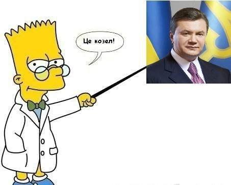 """За годы правления Януковича состояние его сына увеличилось на 7000%, - член совета ВО """"Майдан"""" - Цензор.НЕТ 9701"""