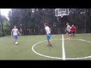 Футбол 2 Ялта Интурист