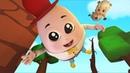 Humpty Dumpty | Kids Songs | Baby Videos by Farmees