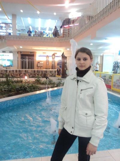 Валентина Горячева
