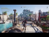 Asssassins Creed Odyssey - Gameplay!