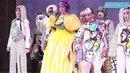 Областной конкурс театров моды проекта «Юные таланты Московии»