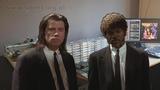 The Floppotron Misirlou (Pulp Fiction Theme)