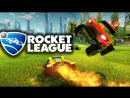 Rocket League - Тачки на прокачку